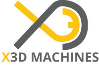 Home of the Genesis 3D printer!    http://www.x3dmachines.com