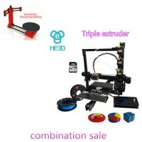 this is a combination sale group for HE3D 3D printer and 3D scanner.here you can enjoy more profit.it is so cost-efficient.