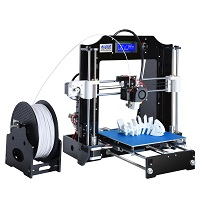 ALUNAR 3D Printer Promotion   Information Share  ALUNAR 3D Printer user communicate