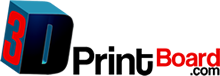 We've joined 3DPrintBoard!